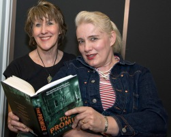 ©Calyx Picture Agency Swindon Festival of literature Alison Bruce